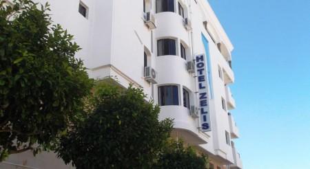 Hotel Zelis 3*** (Assilah)