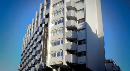 Hotel Kenzi Basma 4**** (Casablanca)