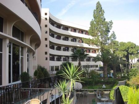 Hotel Menzeh Zalagh 4**** (Fez)