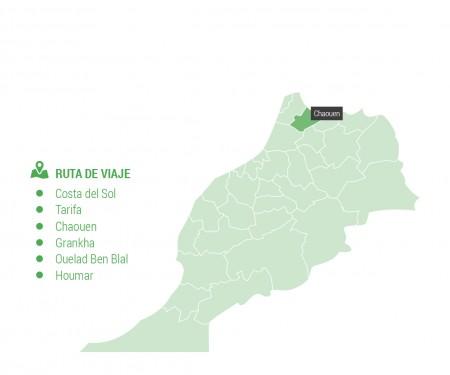 Parque Nacional de Bouhachem