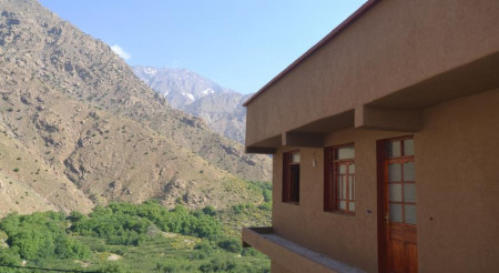 Refugio Dar Imperial (Aremd)