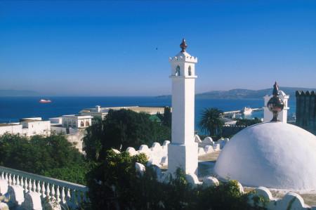 Visita cultural de Tanger 1 día con almuerzo
