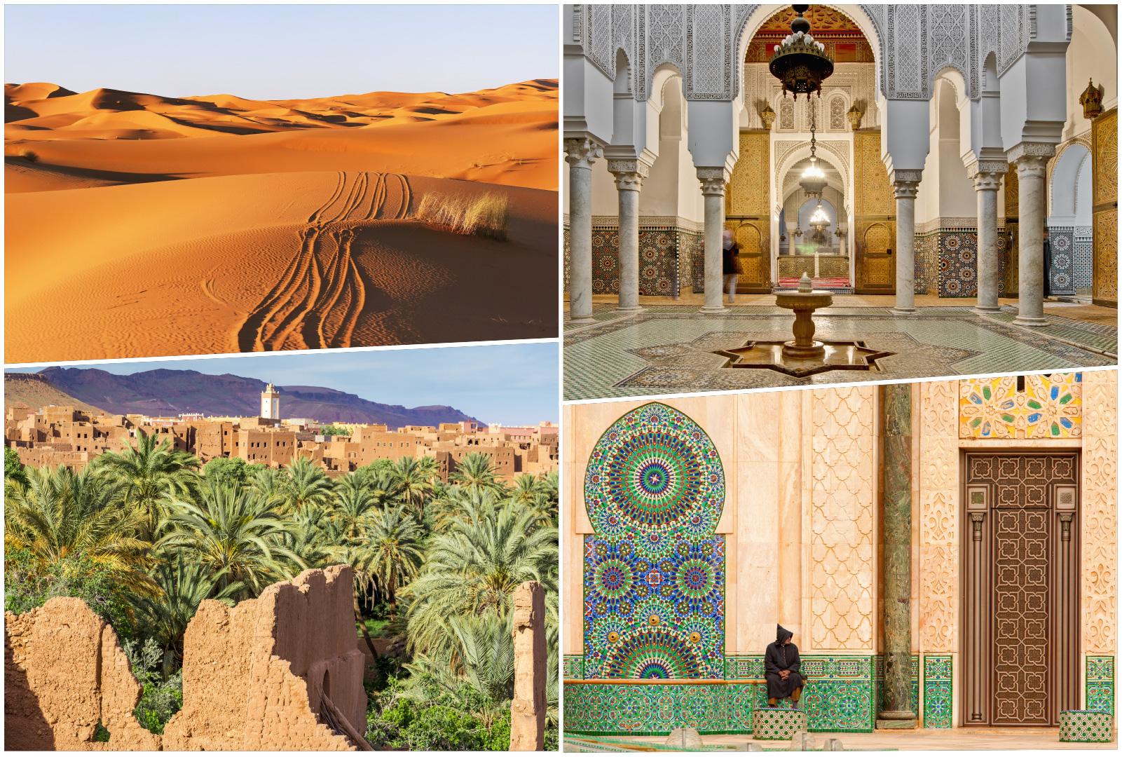 Especial El Gran Desierto 9 días