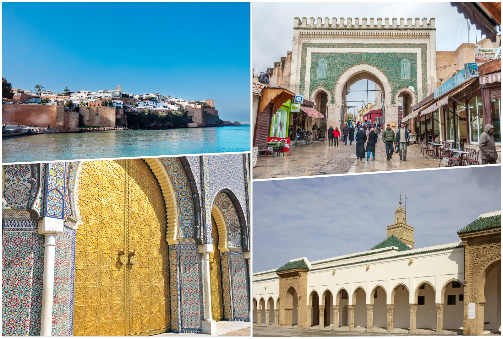 Especial Rabat&Fez 3 días