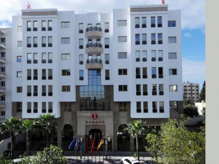 Hotel Ramada 5***** (Fez)