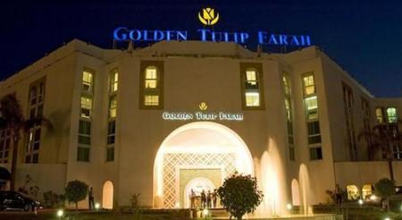 Hotel Farah Rabat 5***** (Rabat)