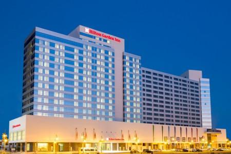 Hotel Hilton Garden Inn 4****Sup (Tánger)