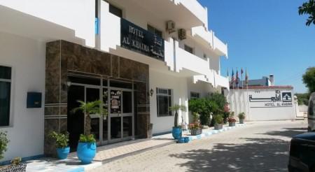 Hotel Al Khaima 3 *** (Assilah)