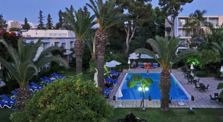 Hotel Atlas Volubilis 4**** (Fez)