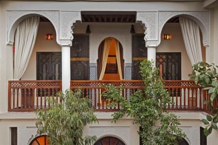 Riad 58 Blu (Marrakech)