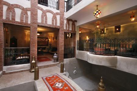 Riad Al Rimal (Marrakech)