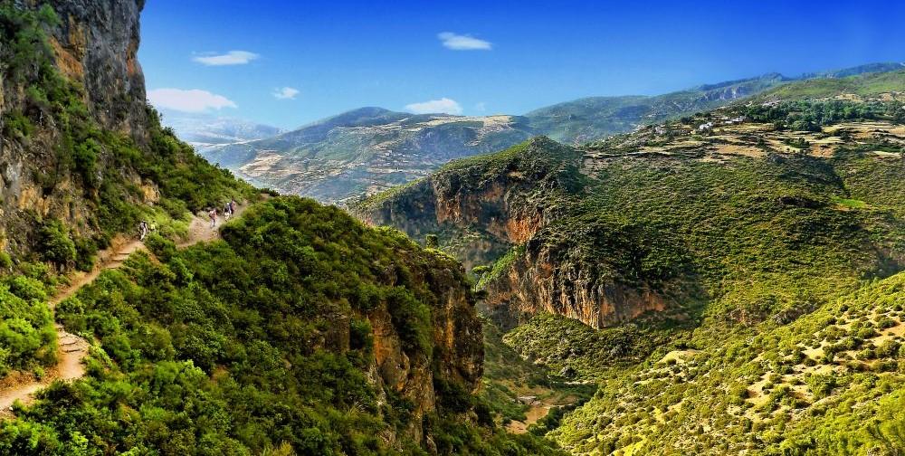 Parque Nacional de Talassemtane