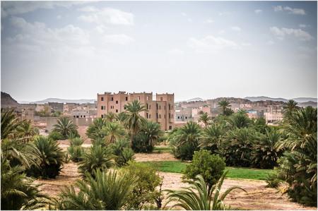 Hotel riad Kasbah Dar Chamaa (Ouarzazate)
