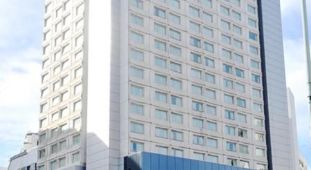 Hotel Farah Casablanca 5***** (Casablanca)