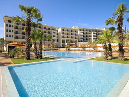 Hotel Atlas Palais Medina & Spa 5* (Fez)