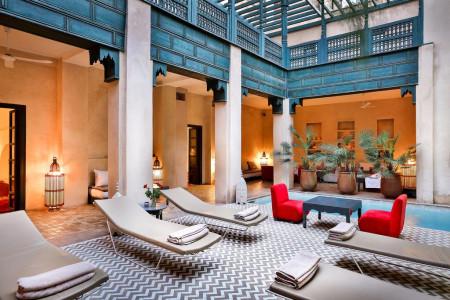 Riad & Spa Dar Bensouda (Fez)