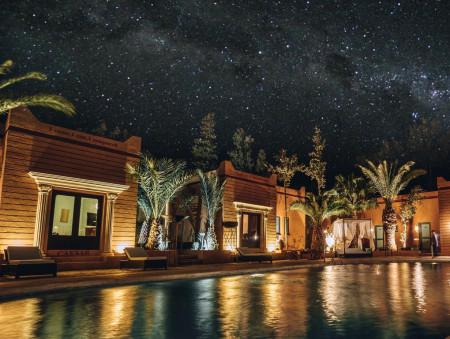 Hotel Oscar by Atlas Studio 4**** (Ouarzazate)