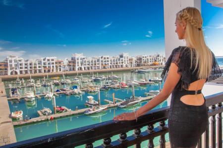 Hotel Bianca Beach 5***** (Agadir)