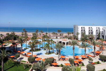 Hotel Royal Atlas Agadir 5***** (Agadir)
