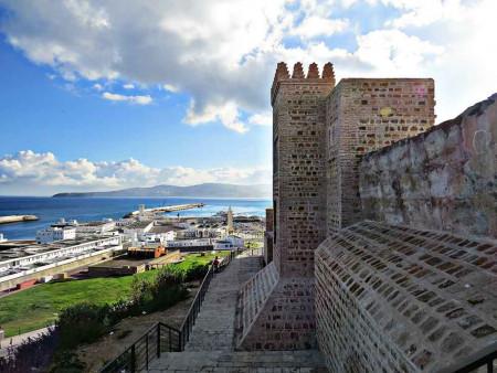 Jornada libre en Tanger (desde Assilah)