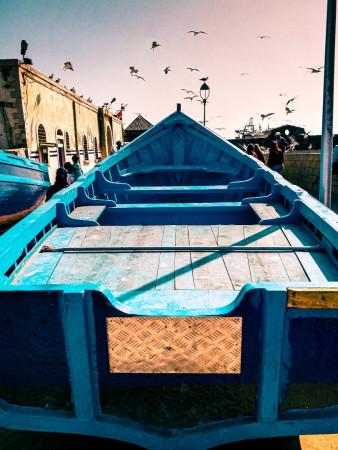 Marruecos, legado portugues