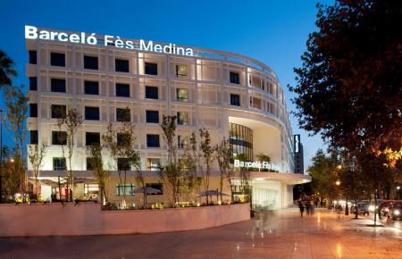 Hotel Barcelò Fés Medina 4**** (Fez)