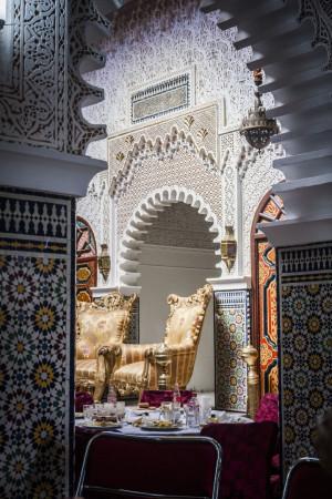 Marruecos 4 días