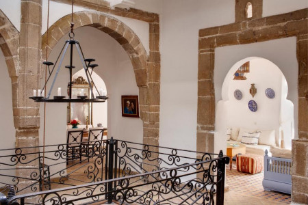 Hotel Villa Maroc (Essaouira)